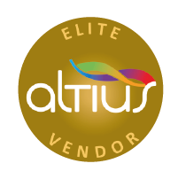 Altius Elite Logo