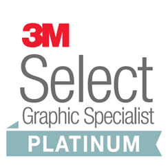 Aura 3M Select Graphic Specialist Certification