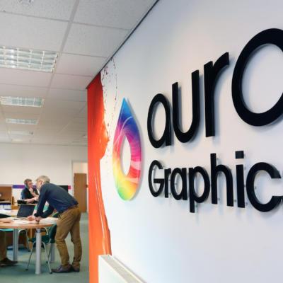 Aura Stoke Office