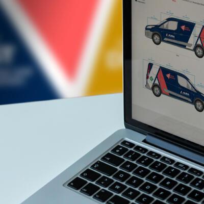 Aura Laptop Vehicle Layout Values