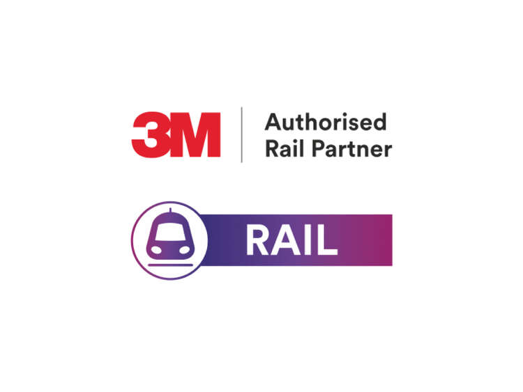 3M Rail Partner Certification