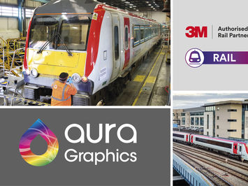 Authorised Rail Partner Banner
